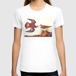 Kildeer Plover T-shirt