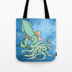 Be My Friend Tote Bag