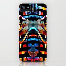 BOT4 iPhone Case