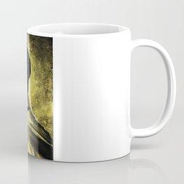 Menswear Coffee Mug