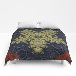 Better than Yours Colormix Mandala 15 Comforters