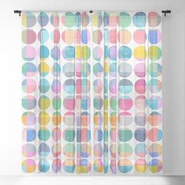 colorplay 21 v Sheer Curtain