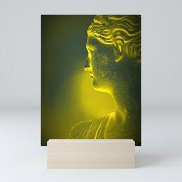 The Goddess Diana Mini Art Print