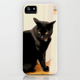 Any Witch Way iPhone Case