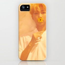 RM iPhone Case