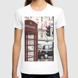 London, England 30 T-shirt