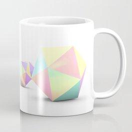 Platonics Coffee Mug