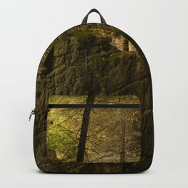 Everything is Magic Backpack