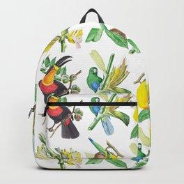 Birds #3 Backpack