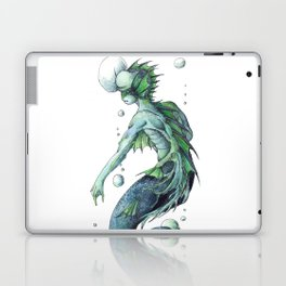 Mermaid 3 Laptop & iPad Skin