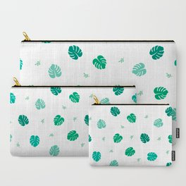 Peachy Passion Carry-All Pouch