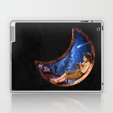 Lullaby for the Stars Laptop & iPad Skin