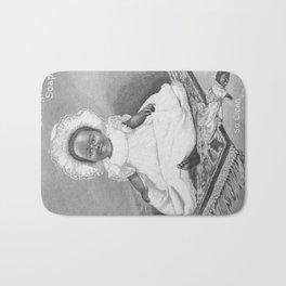 Sunlight Soap Baby Bath Mat