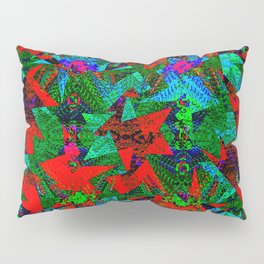 Kaleidescope Pillow Sham