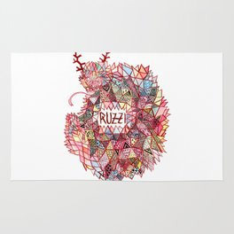 Ruzzi # 001 Rug