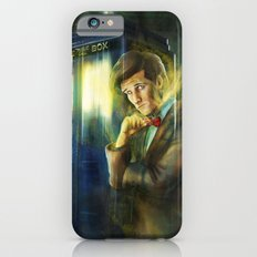 The 11th Hour iPhone 6s Slim Case