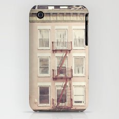 in my dreams we live here. iPhone (3g, 3gs) Slim Case