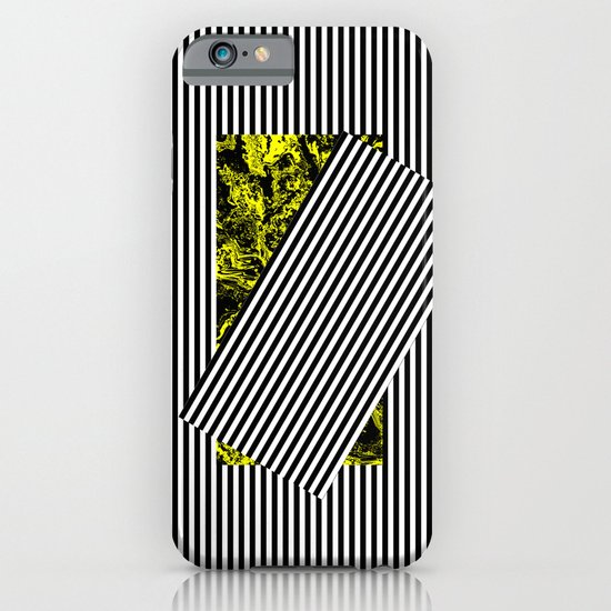 Come Out of the Shadow iPhone & iPod Case