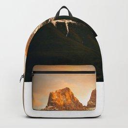 Three Sisters - Golden Peaks Backpack