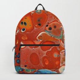 Erupt Backpack