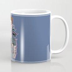 //Connor Franta: I Heart Coffee's// Mug