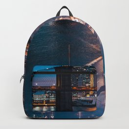 Evening Reflections Backpack
