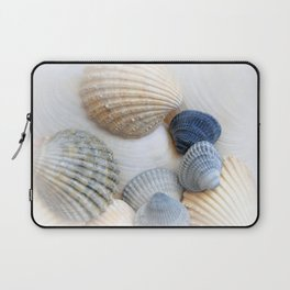 Just Sea Shells Laptop Sleeve