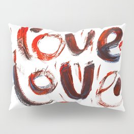 LoveLove Pillow Sham