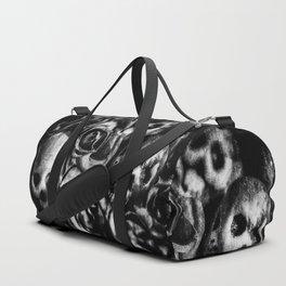 Lay Down Duffle Bag