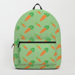Carrots - Pattern Backpack