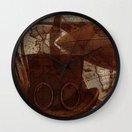 Imaginarium Wall Clock