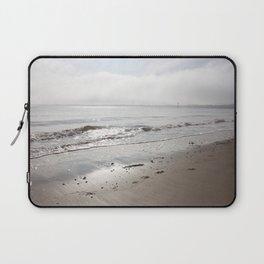 Broughty Ferry beach 5 Laptop Sleeve