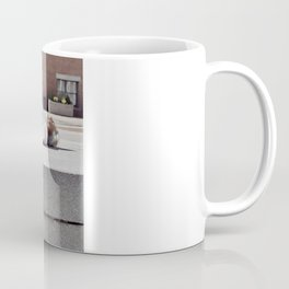 boston strangled?.. Coffee Mug