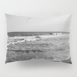 TO THE ENDS OF THE EARTH Pillow Sham