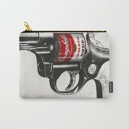 Soup Gun Carry-All Pouch