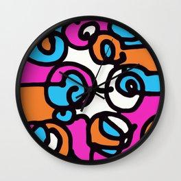 Vak Wall Clock