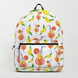 """""""Tropical vibes"""" Backpack"""