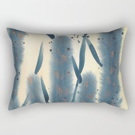 Cattails 2 Rectangular Pillow
