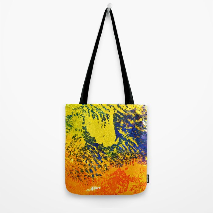 Great Barrier Tote Bag