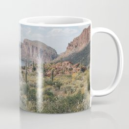 Arizona Spring Coffee Mug