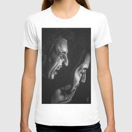 Pirandello's Mask T-shirt