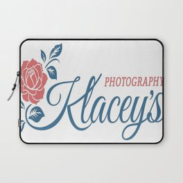 Show the Klacey's Photgraphy Pride Laptop Sleeve