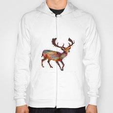 Oh deer ! Hoody
