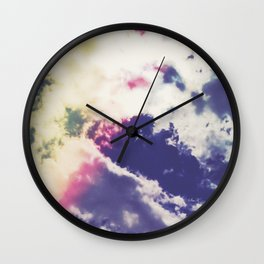 Cloud Study pt. 2 Wall Clock