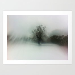 Cold Snap | 1 | Art Print