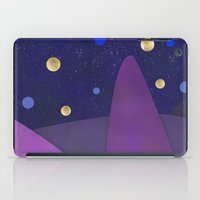 cabin iPad Cases featuring Cabin Fever by Olivia James