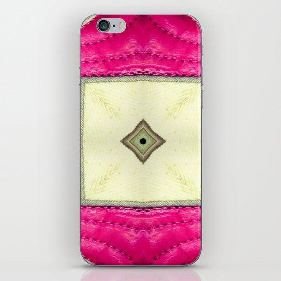 Serie Klai 009 iPhone & iPod Skin
