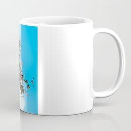 Surreal artwork Coffee Mug
