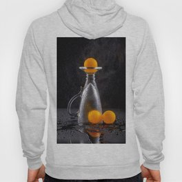 Ping-pong, the game is over. Hoody
