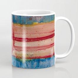 Solar Streams Coffee Mug
